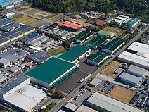 Завод по производству бензокос, опрыскивателей, воздуходувок Caiman в Японии, Tokyo