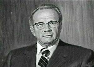 Erwin Gerhard - один из основателей бренда MTD