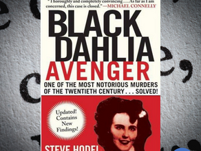 Interviewing Steve Hodel: A Kindred Connection to The Black Dahlia Murder