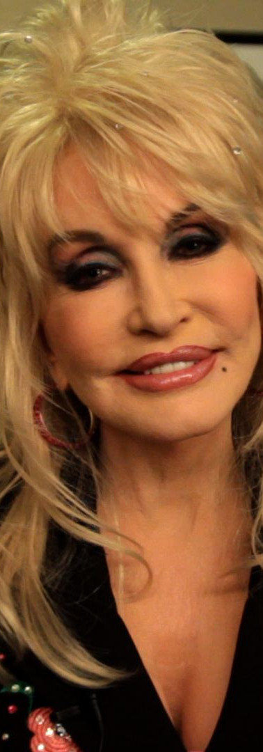 Dolly Parton Interview