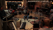 In Studio with Blues Traveler