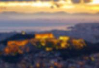 Athens Car Rental Deals