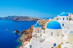 Santorini Car Rental Deals
