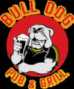 Bull Dog Pub & Grill Logo .png