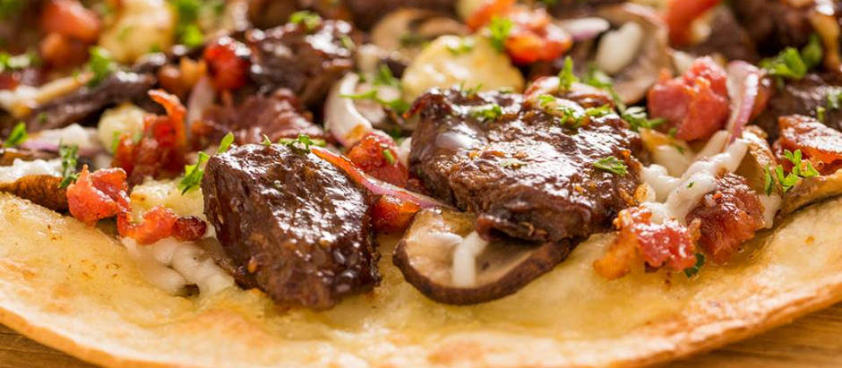 Malawi's Pizza - Spotsylvania Towne Centre