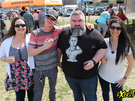 Fredericksburg Spring Brew Fest 19
