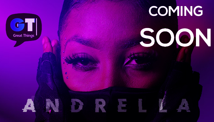 andrella poster for website