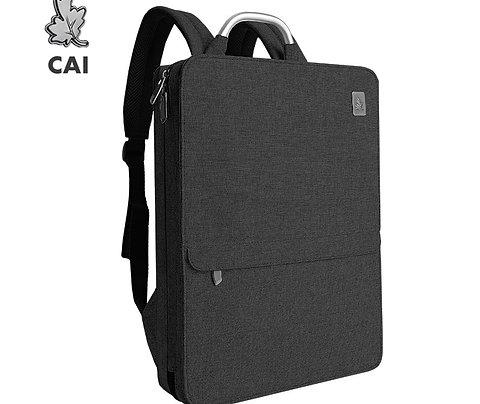 Waterproof 14 Inch Laptop Backpack Unisex  Large, Fashion Travel  Bag