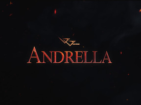 Ville Ventures Universe set to recast and reshoot 'Andrella'