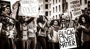 WHAT THE BLACK LIVES MATTER movement has achieved so far IN 2020