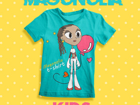 Magonolia And Lallane kids T-Shirts for 2021