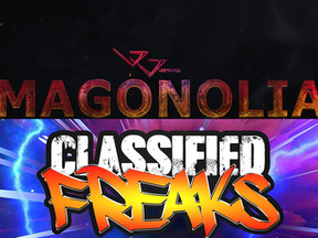 Classified Freaks and Magonolia plans Crossover Episode