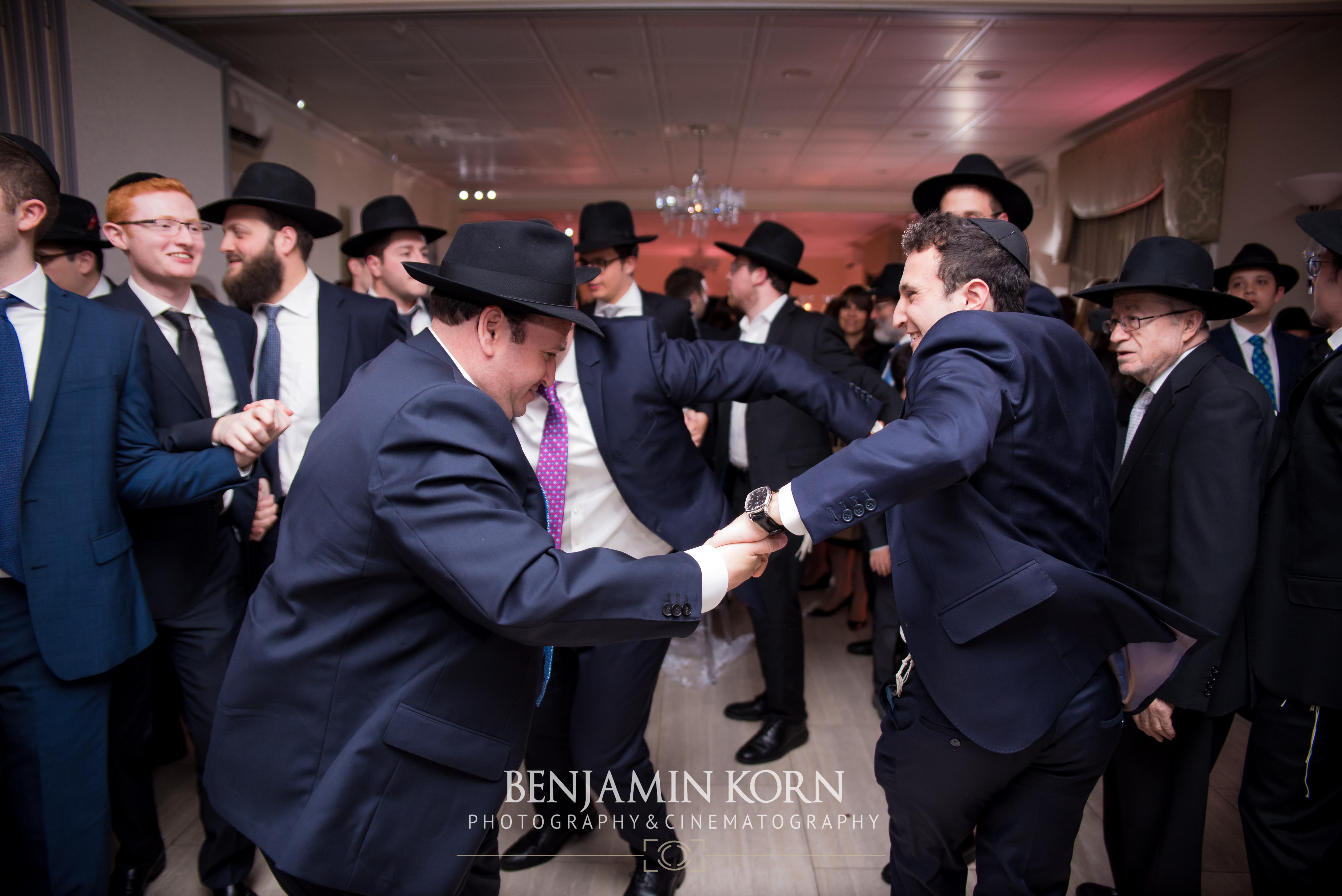 Yehuda & Ricki Vort-2708