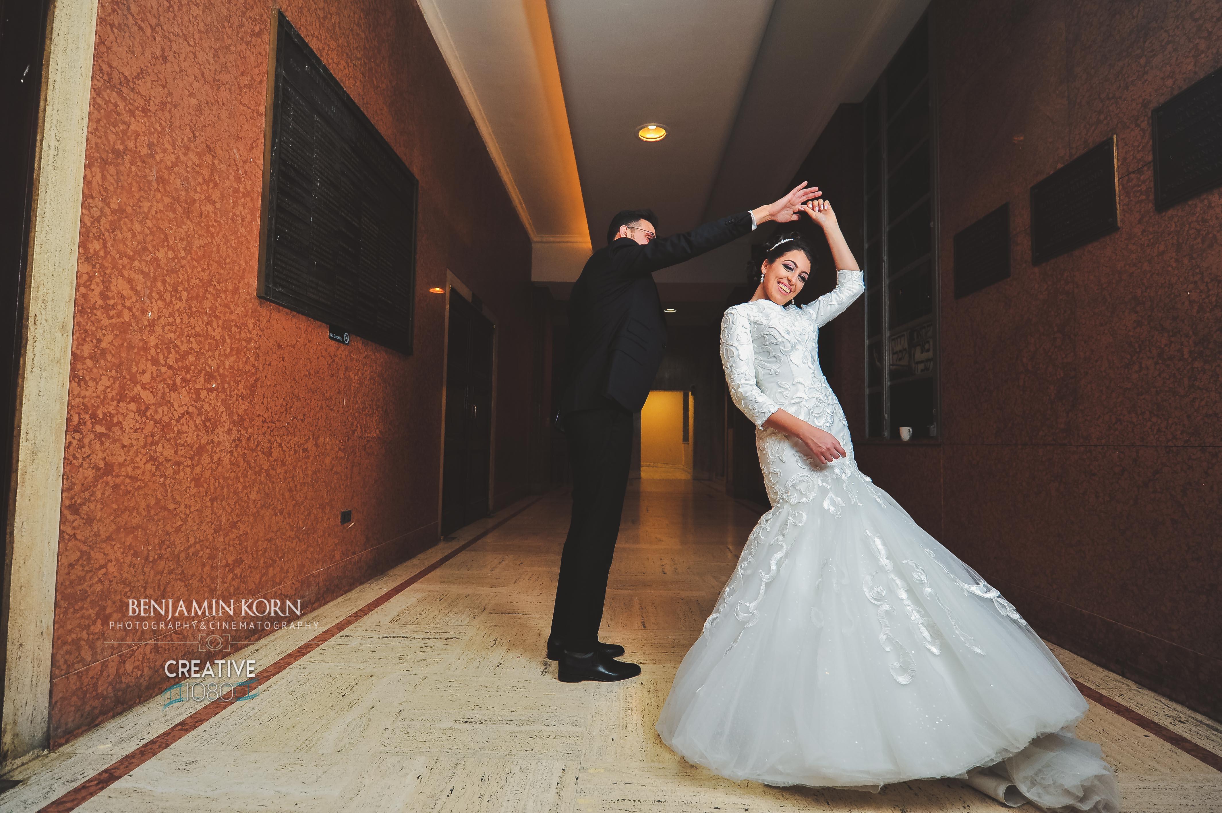 Benjamin Korn Photography - S&M Wed-71
