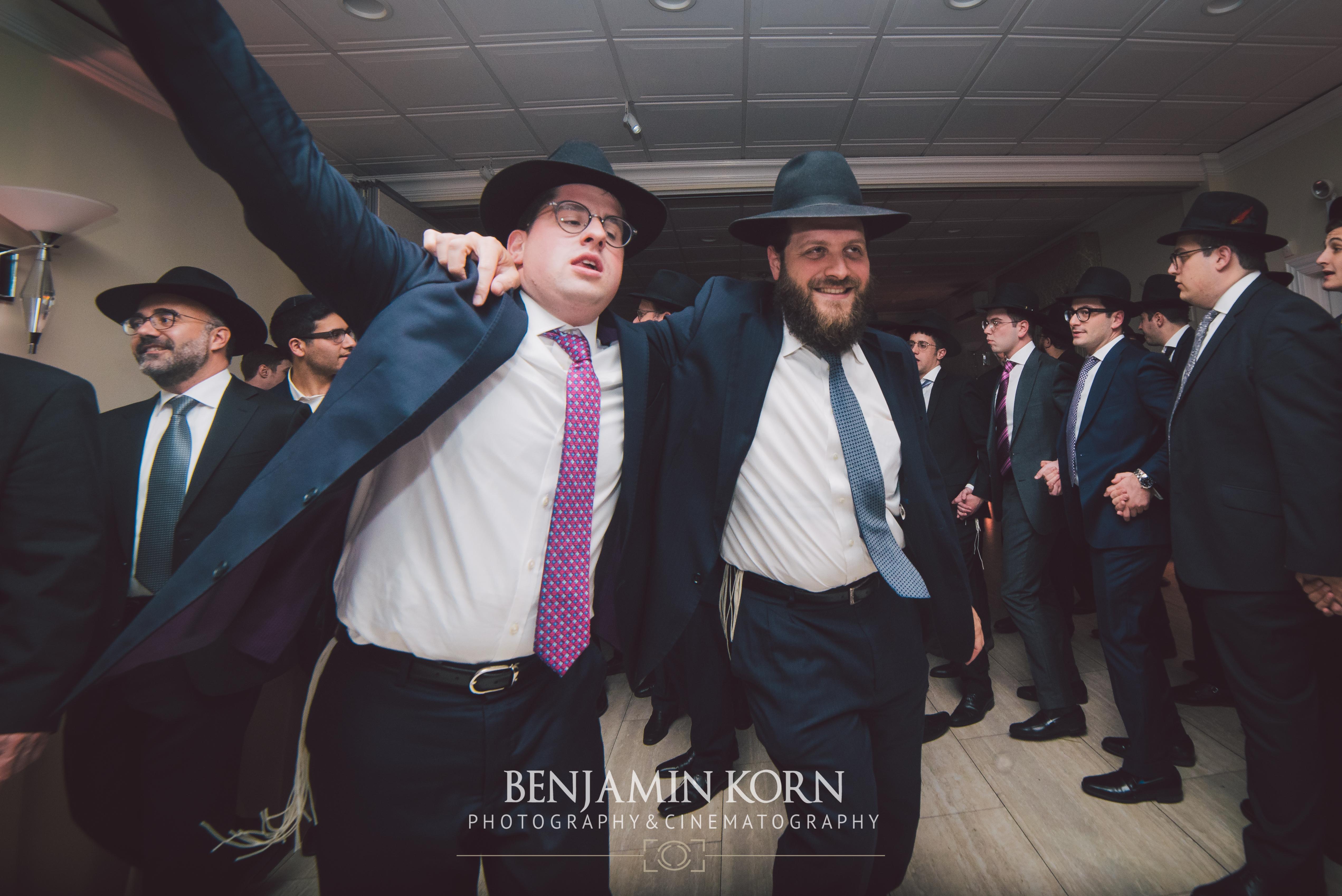 Yehuda & Ricki Vort-2756