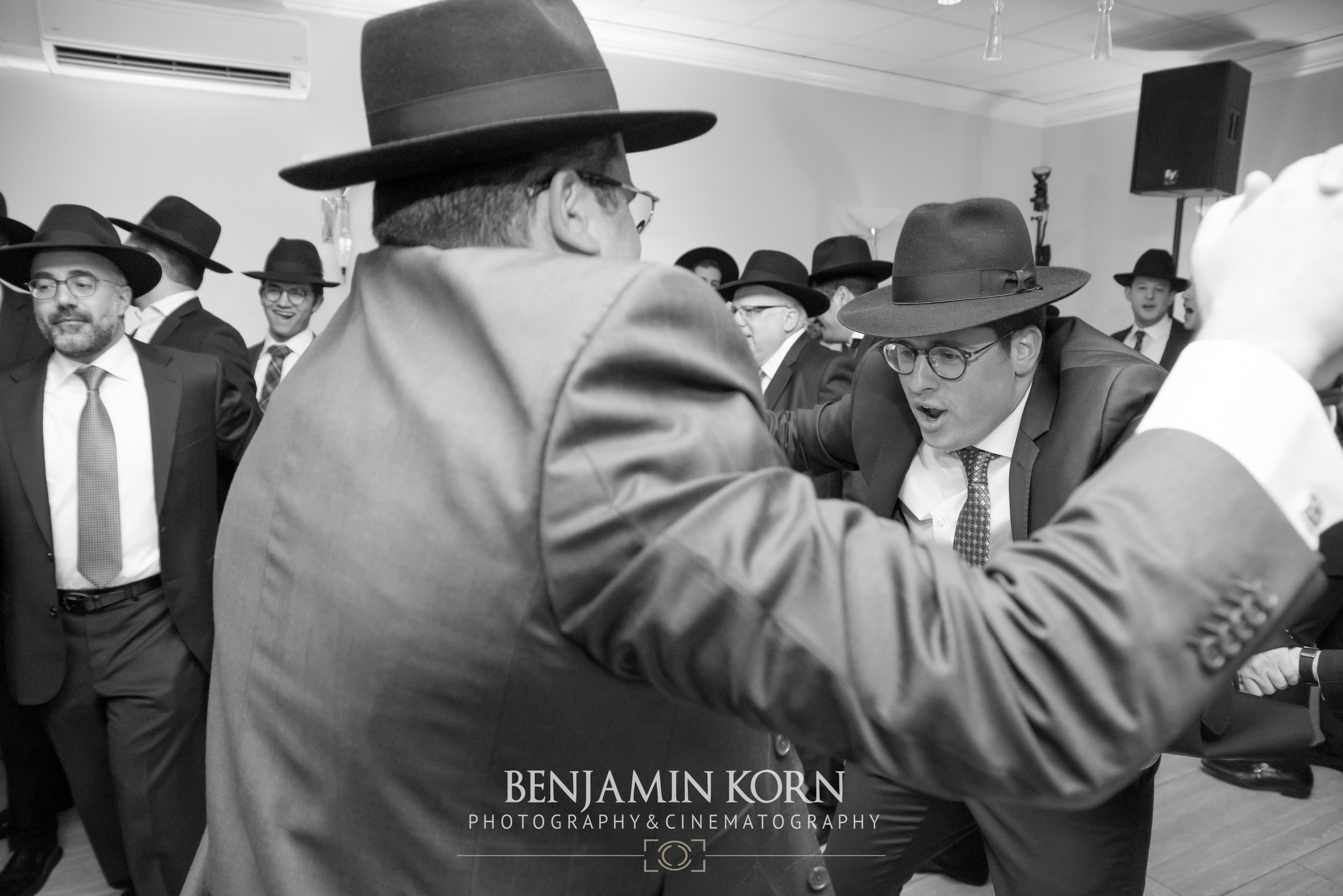Yehuda & Ricki Vort-2724