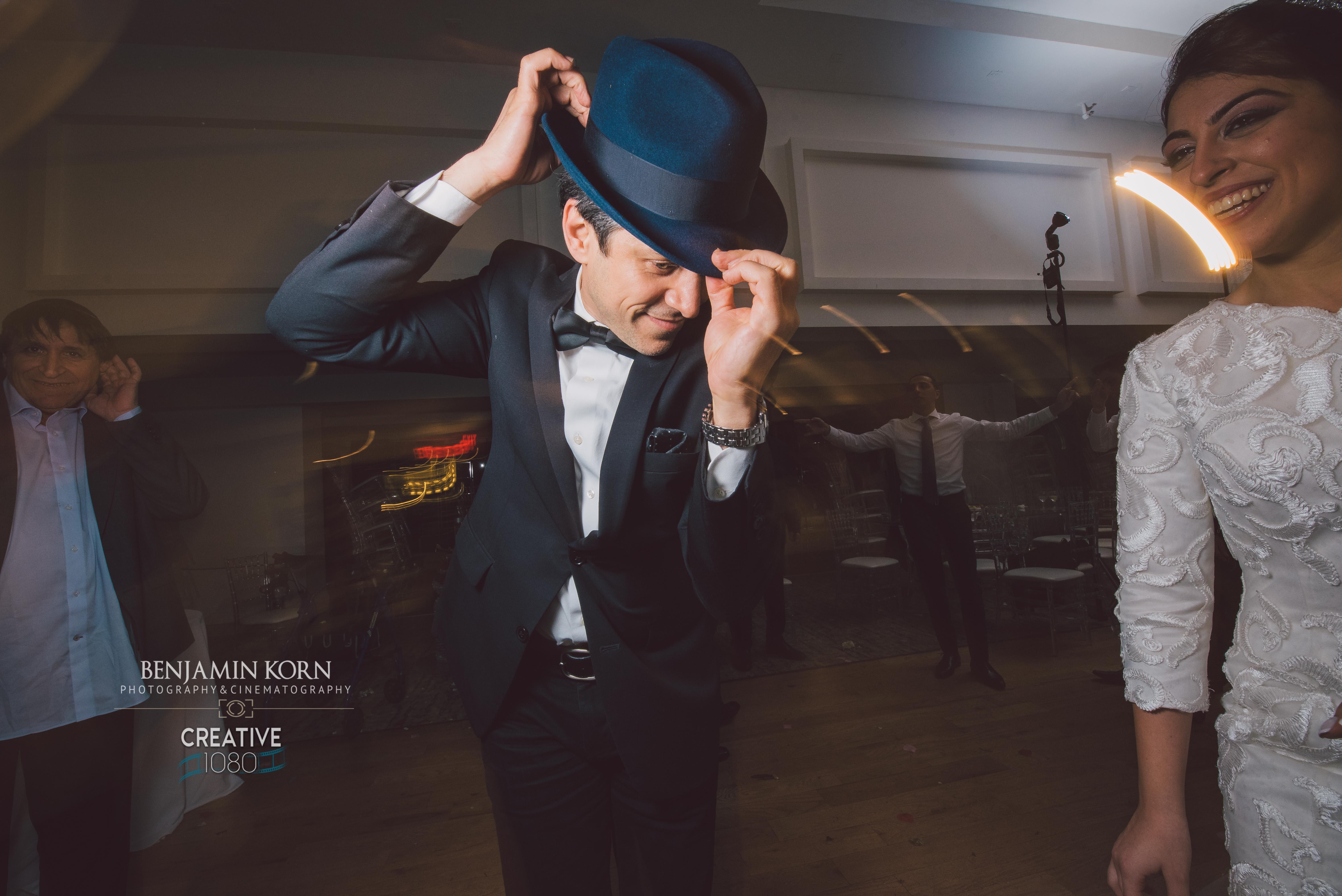 Benjamin Korn Photography - S&M Wed-130