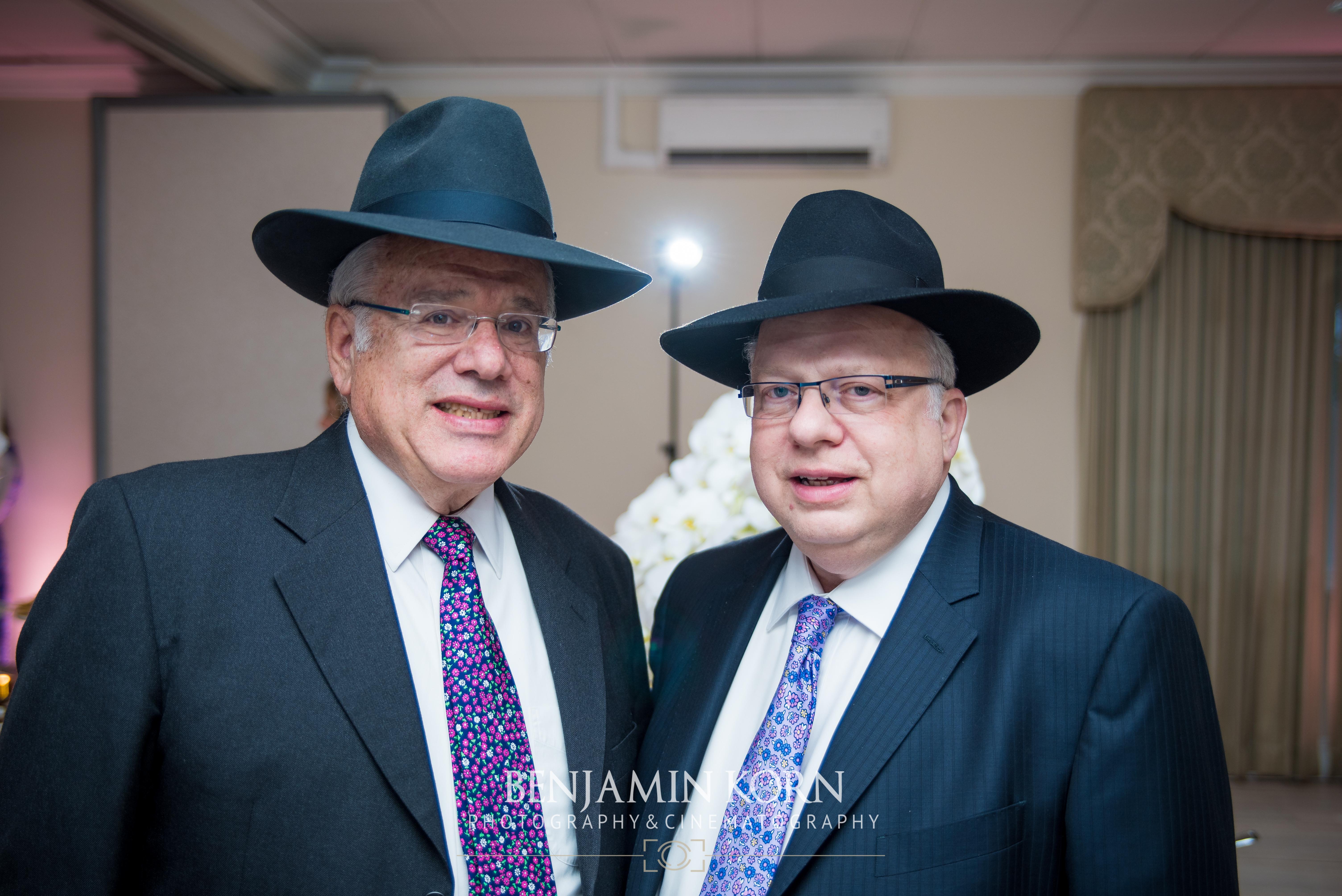 Yehuda & Ricki Vort-2594