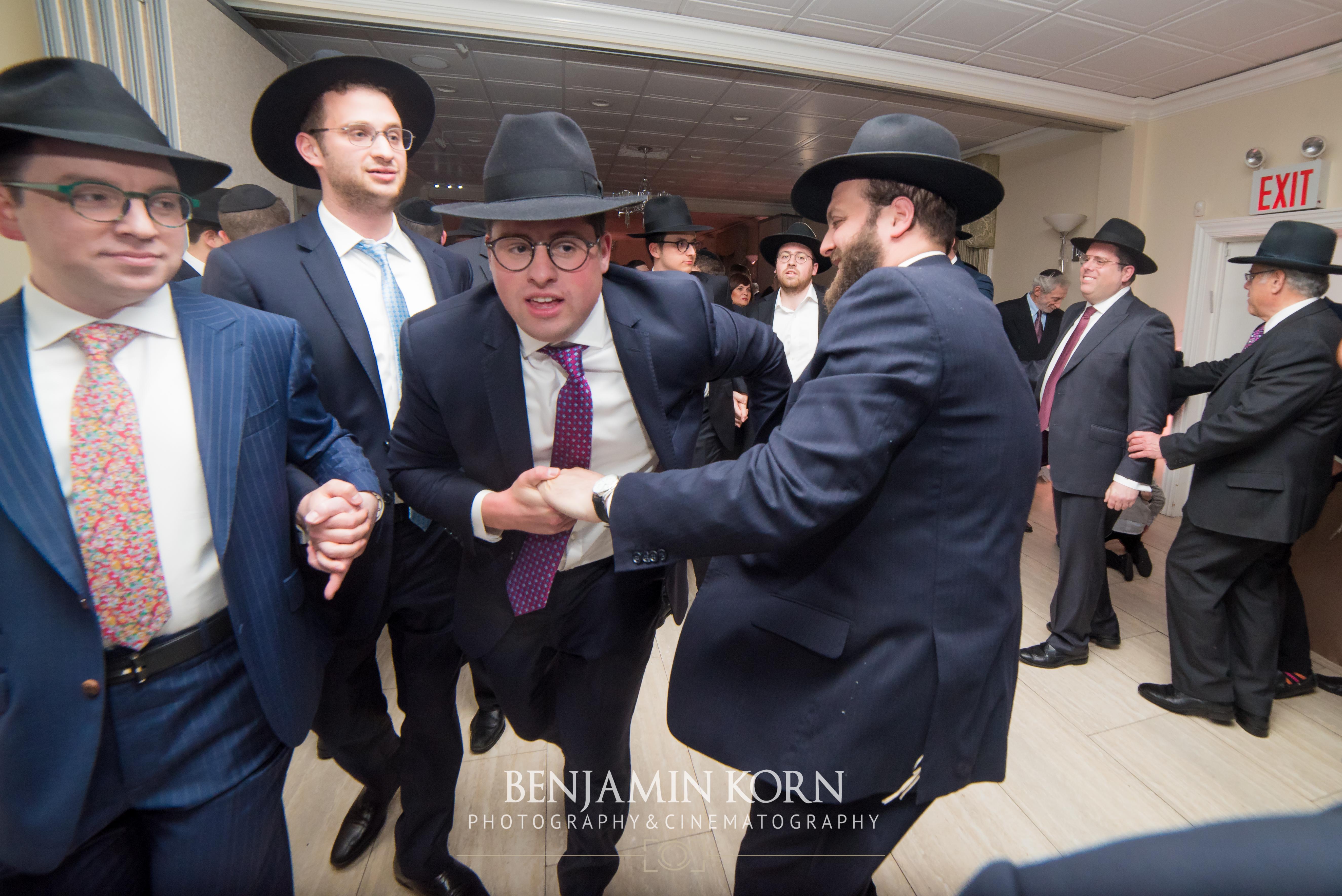 Yehuda & Ricki Vort-2747
