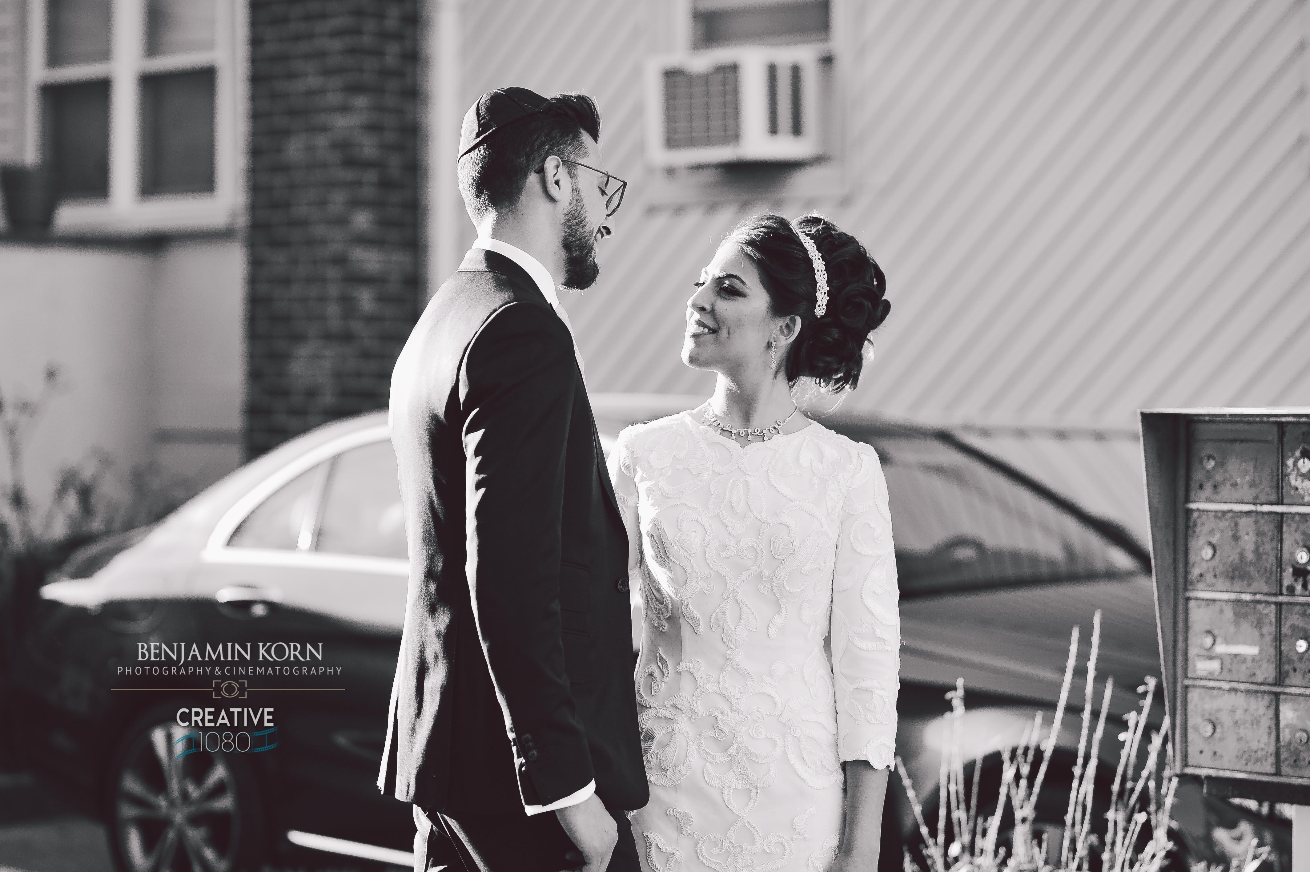 Benjamin Korn Photography - S&M Wed-30