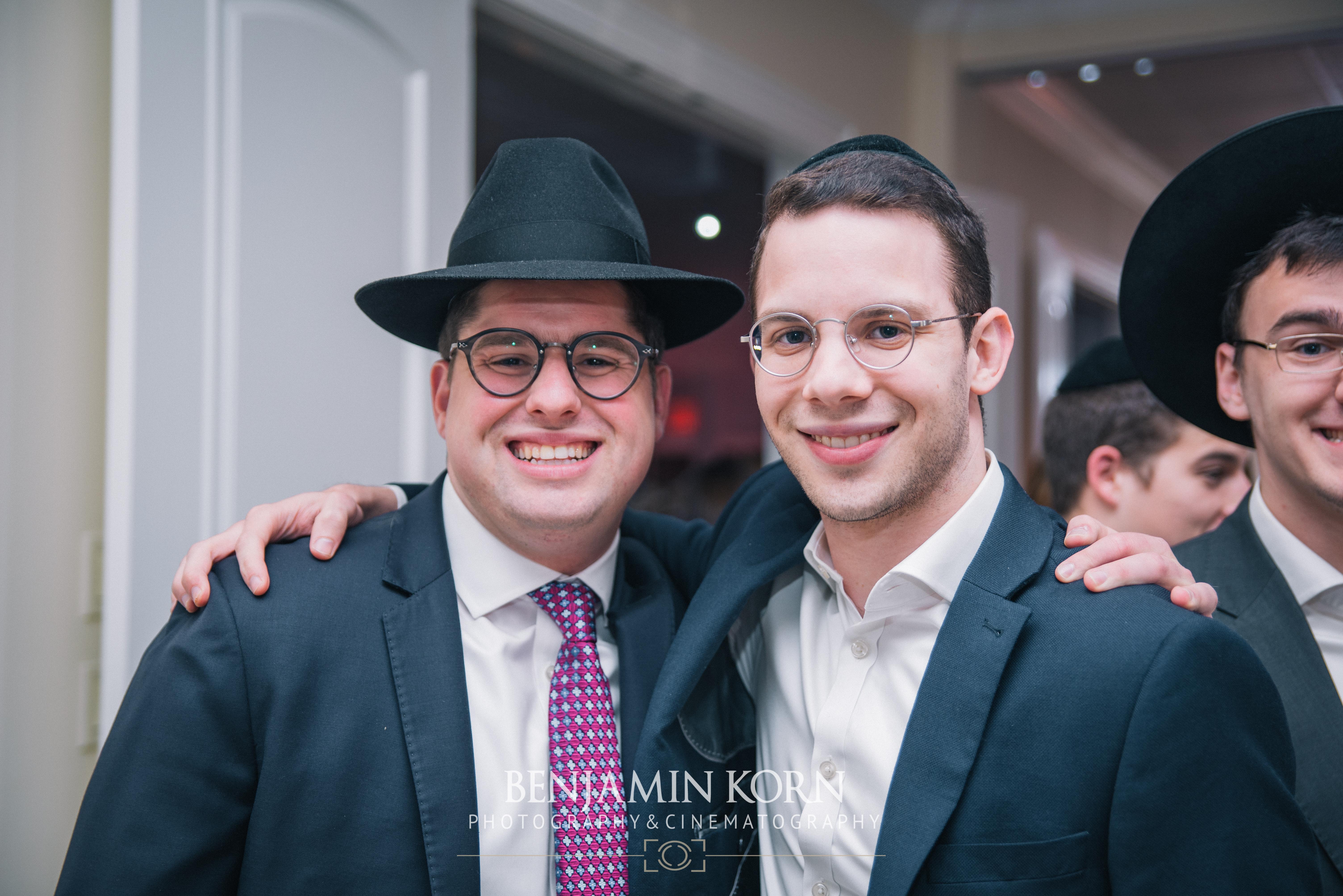 Yehuda & Ricki Vort-2627