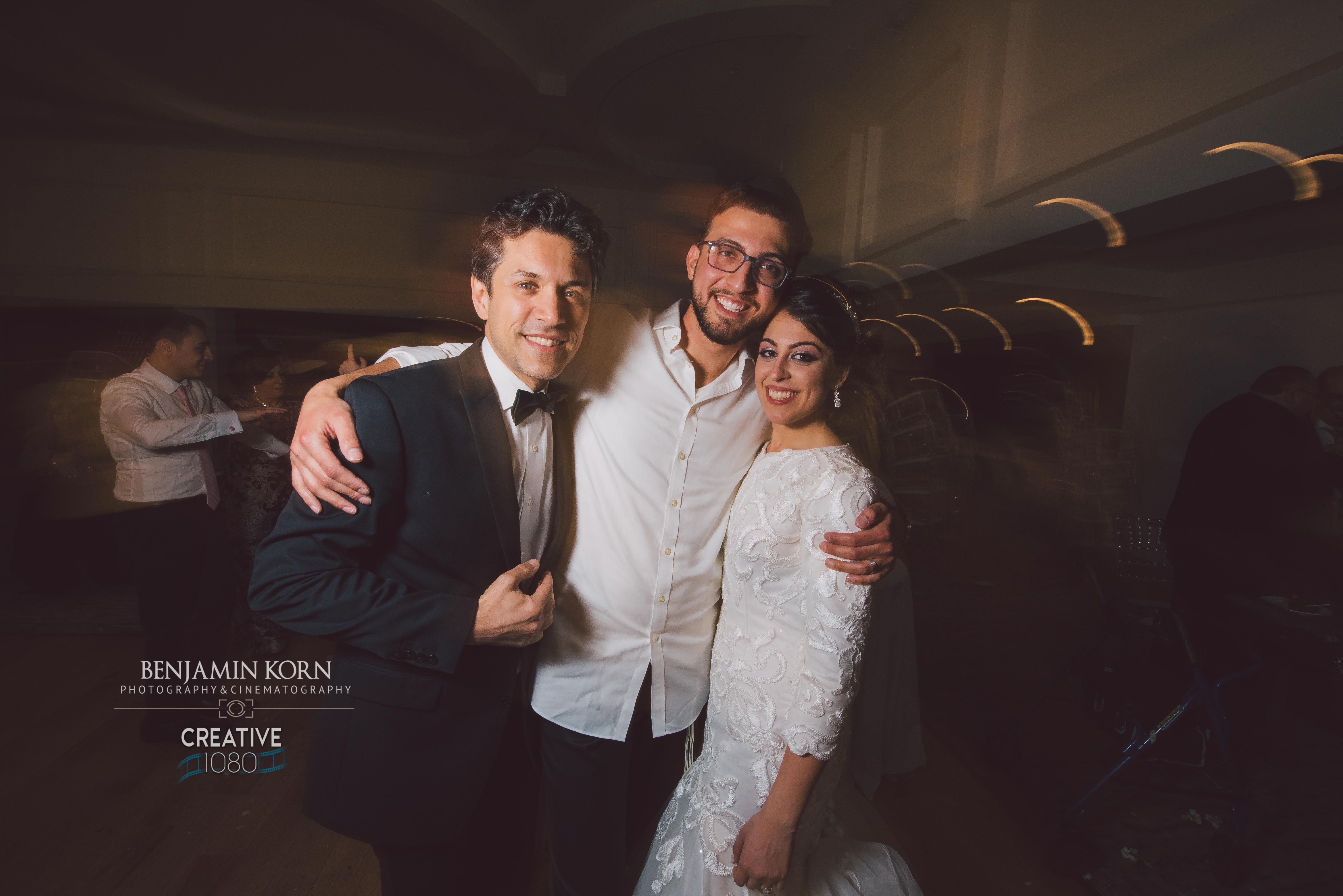 Benjamin Korn Photography - S&M Wed-129