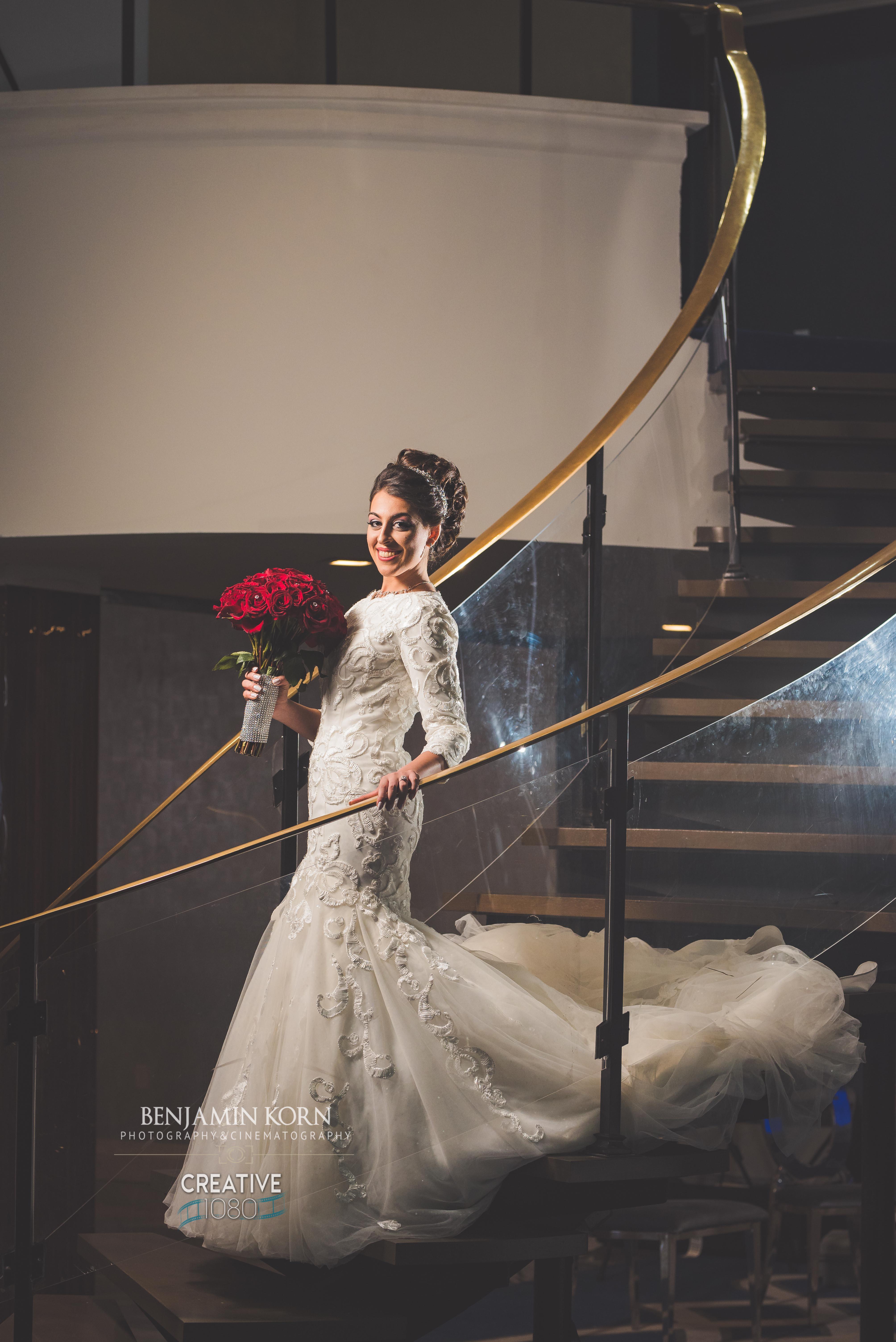 Benjamin Korn Photography - S&M Wed-64