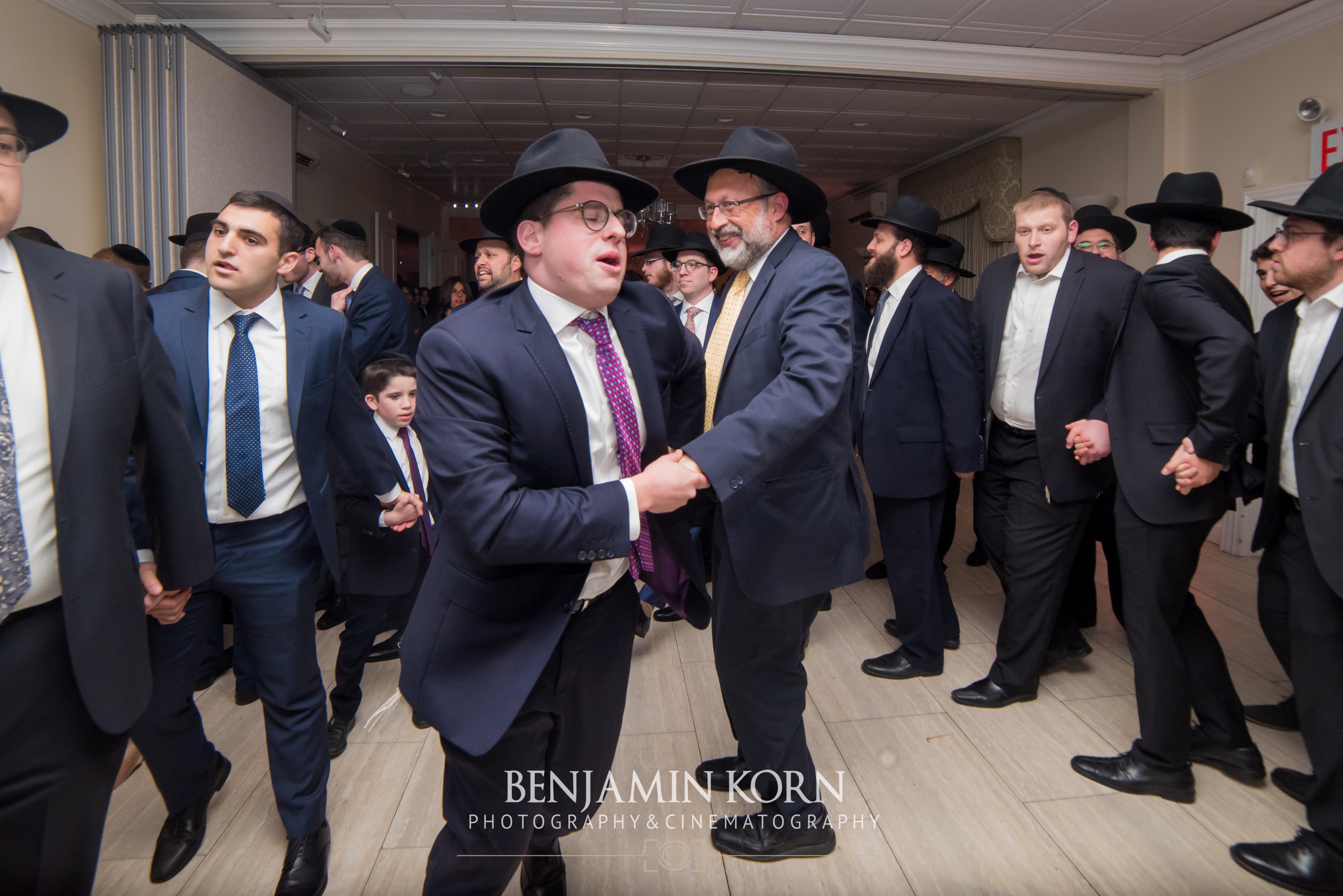 Yehuda & Ricki Vort-2746