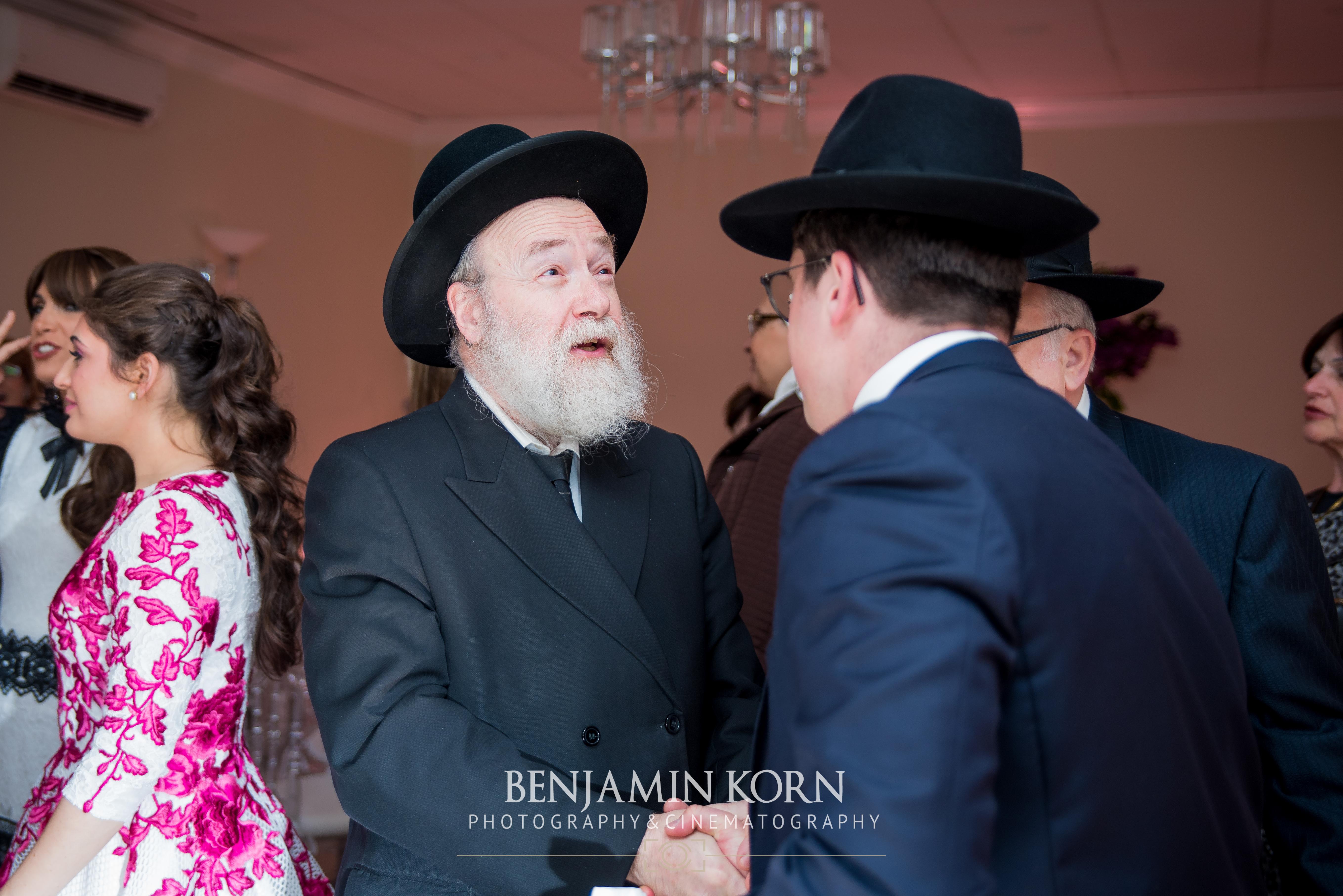 Yehuda & Ricki Vort-2608