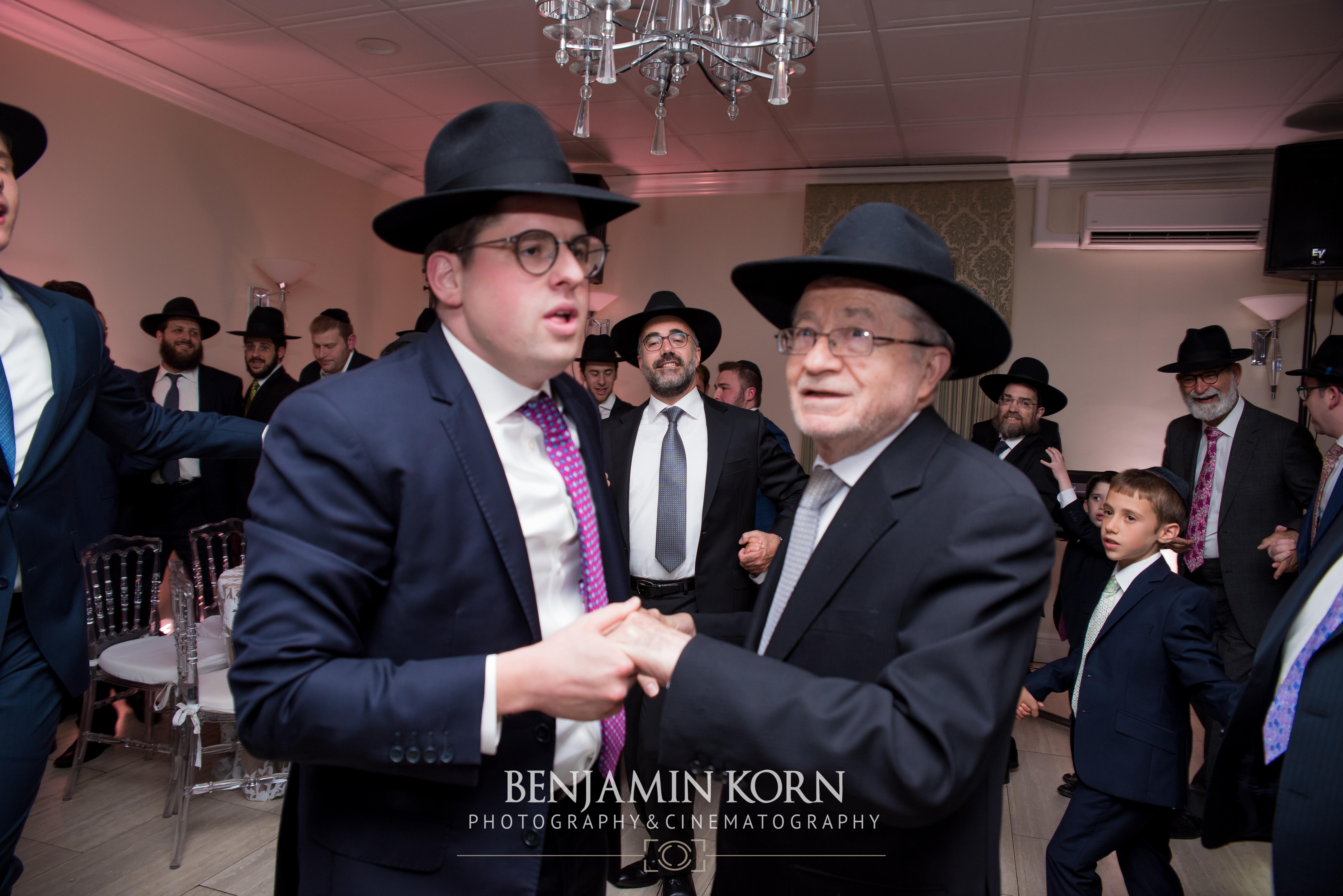 Yehuda & Ricki Vort-2728