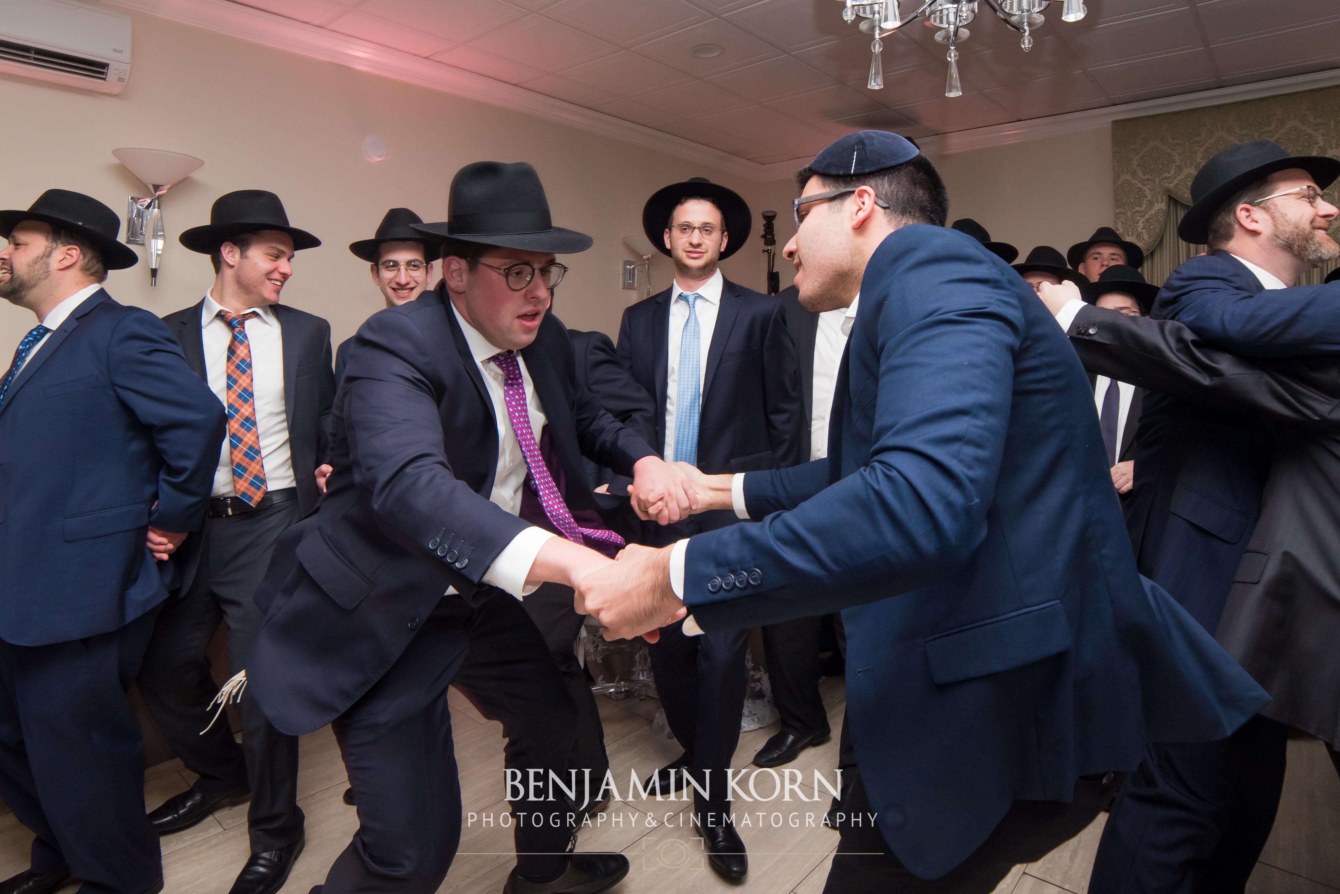 Yehuda & Ricki Vort-2771
