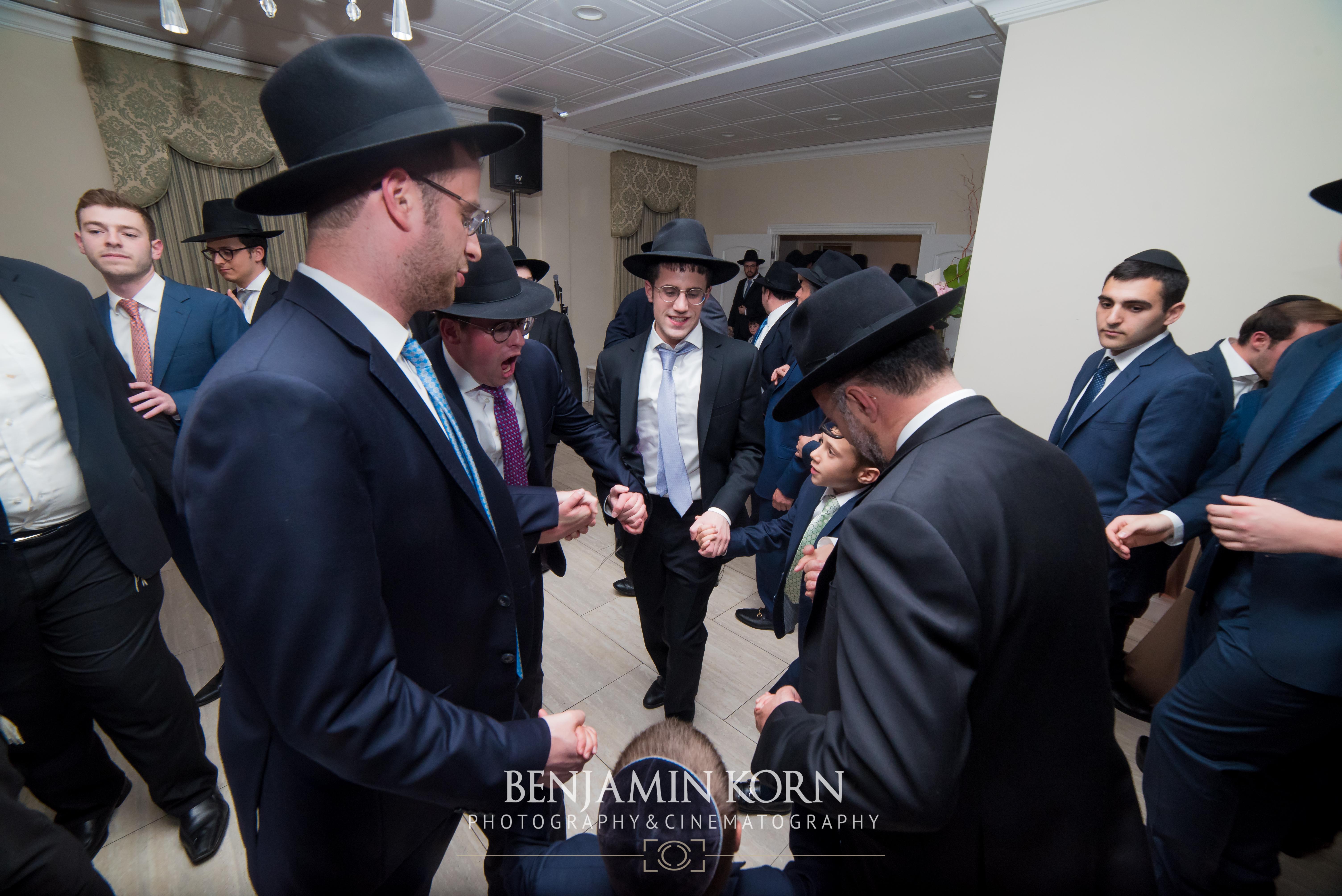 Yehuda & Ricki Vort-2811