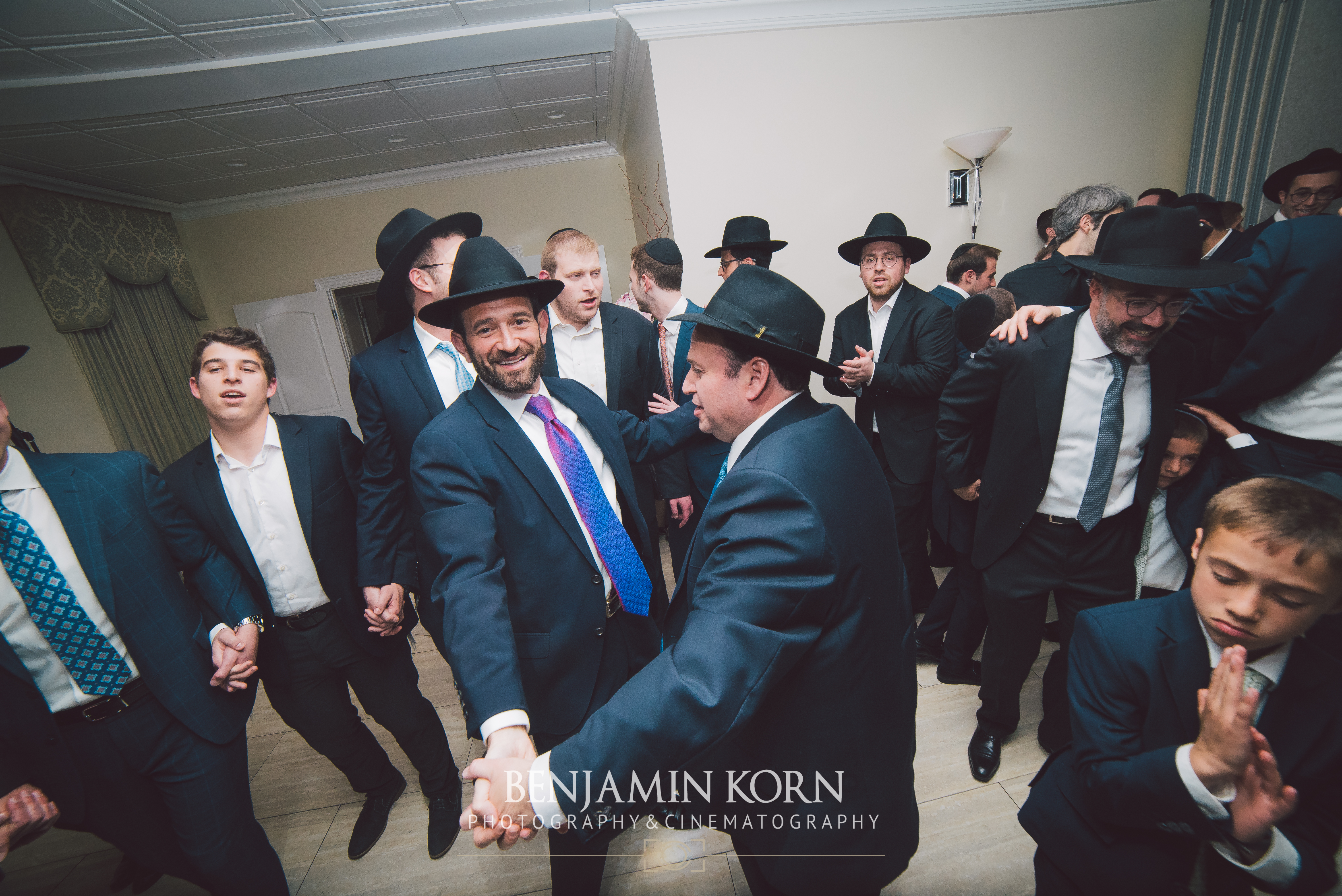 Yehuda & Ricki Vort-2804