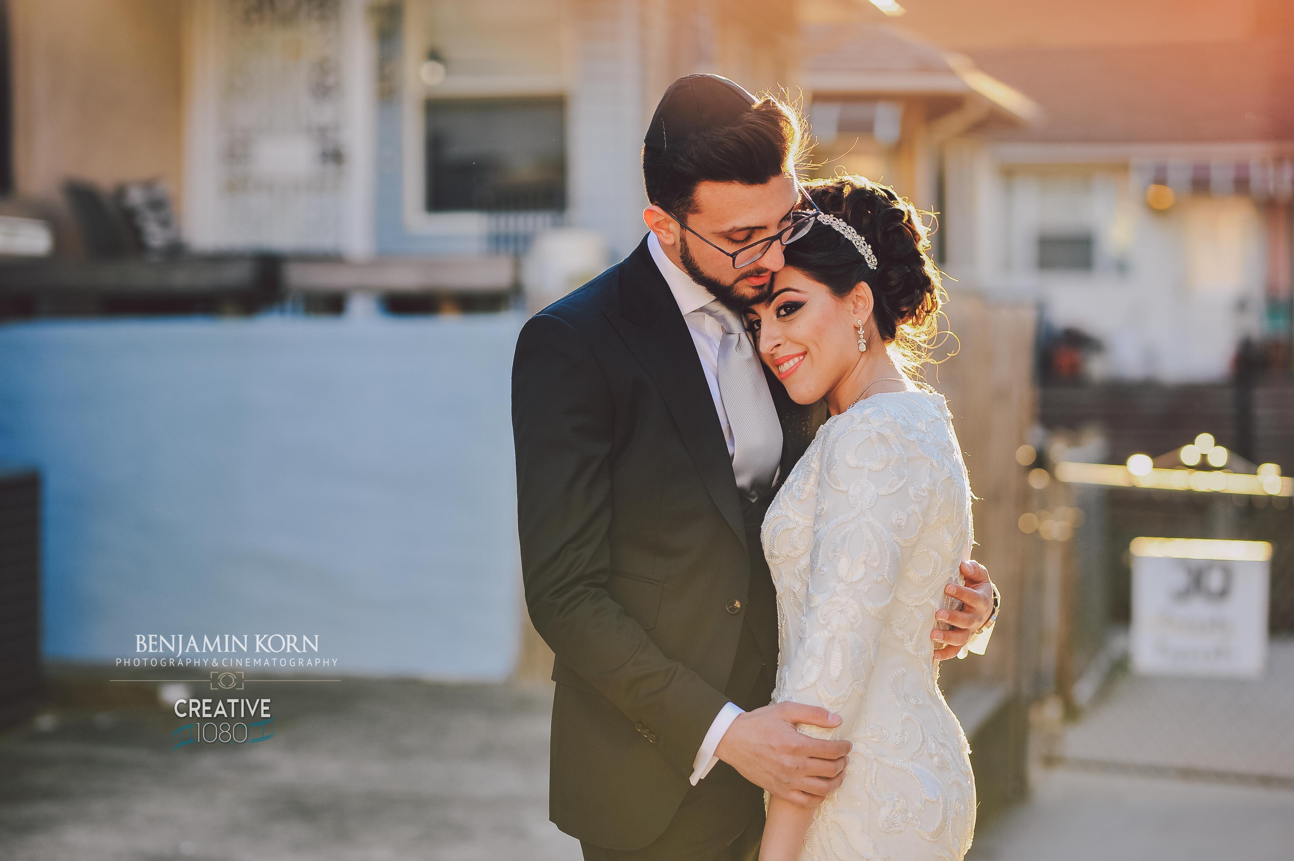 Benjamin Korn Photography - S&M Wed-32