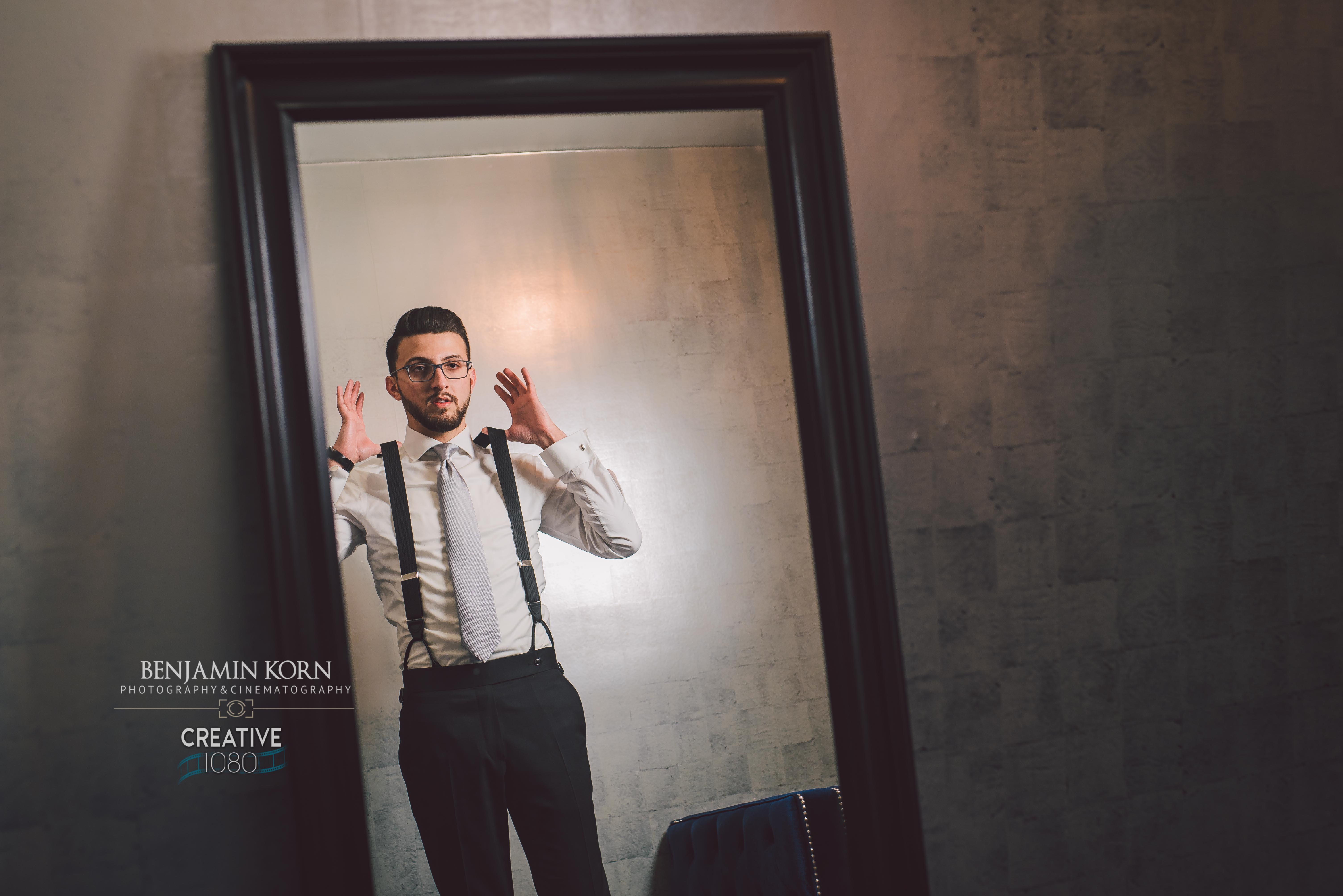 Benjamin Korn Photography - S&M Wed-56
