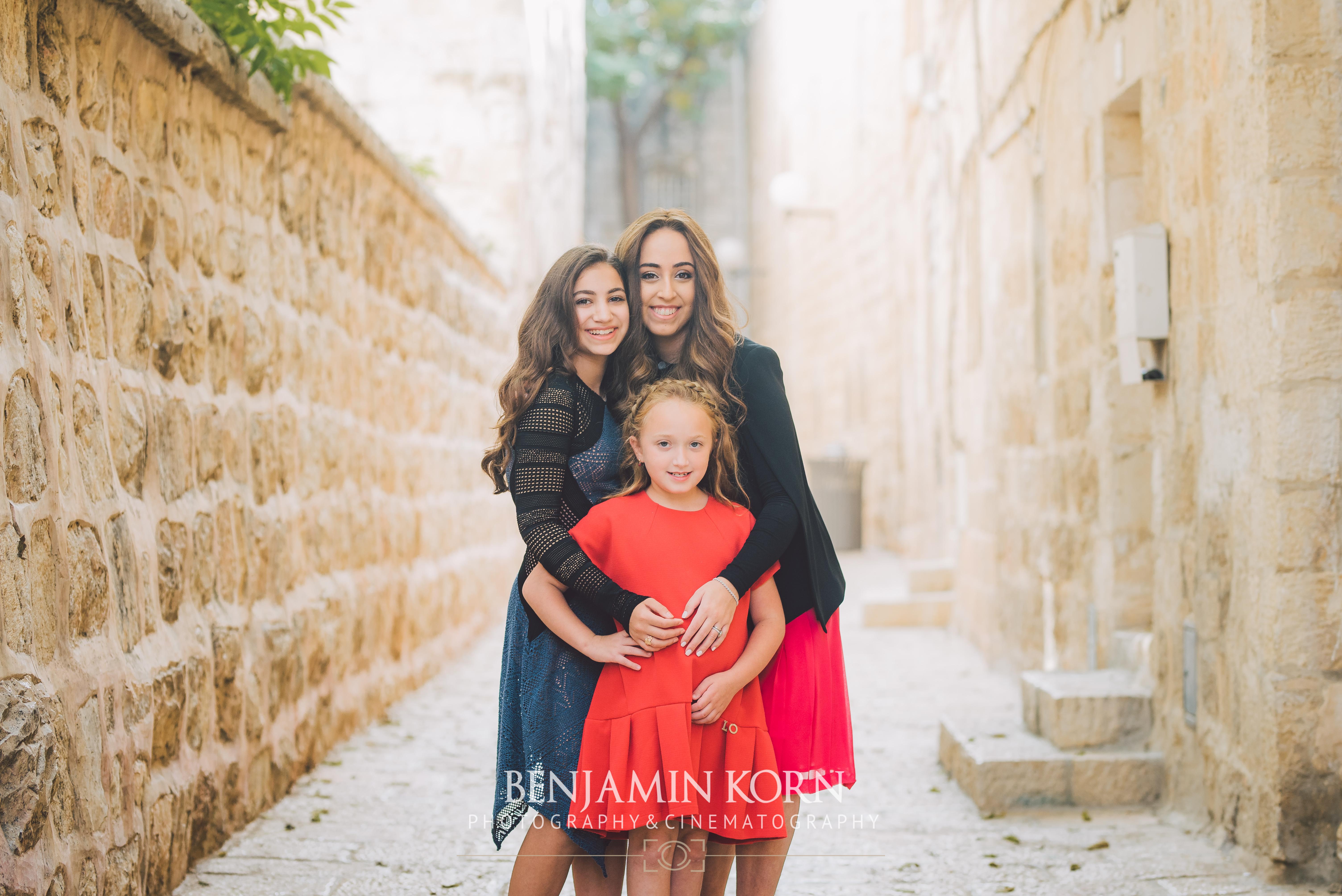 Feltman Gross Israel -2414