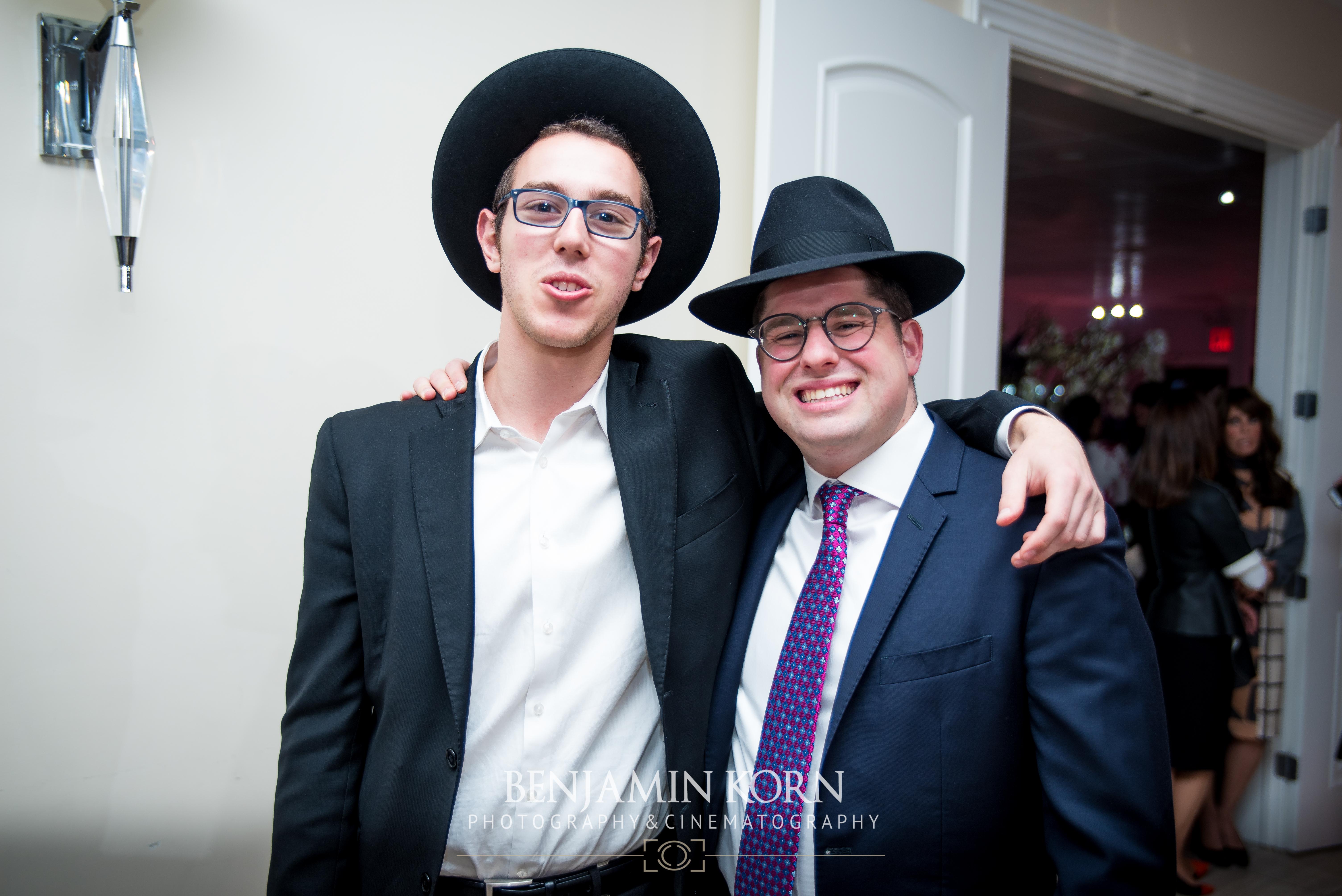 Yehuda & Ricki Vort-2629