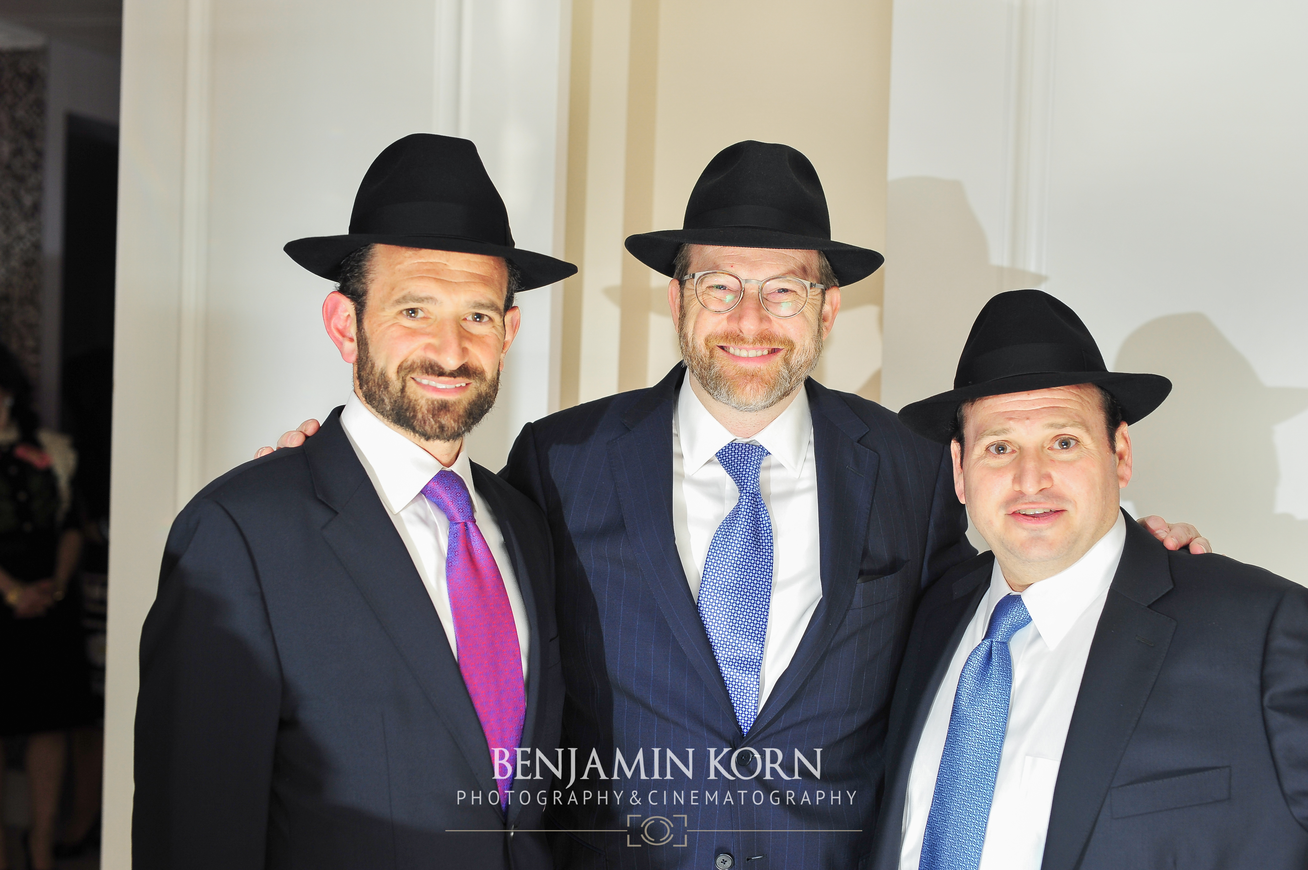Yehuda & Ricki Vort-2993