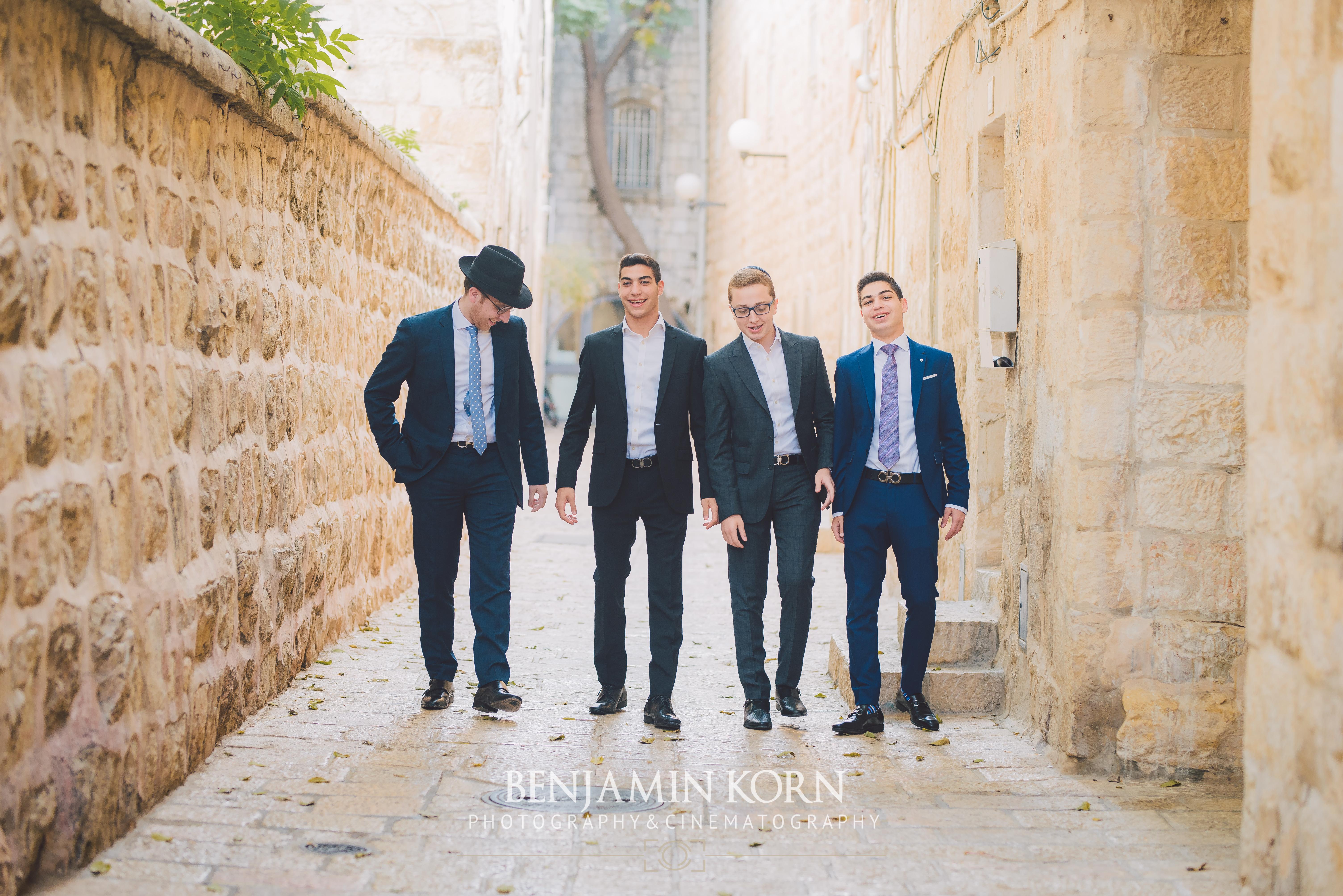 Feltman Gross Israel -2349
