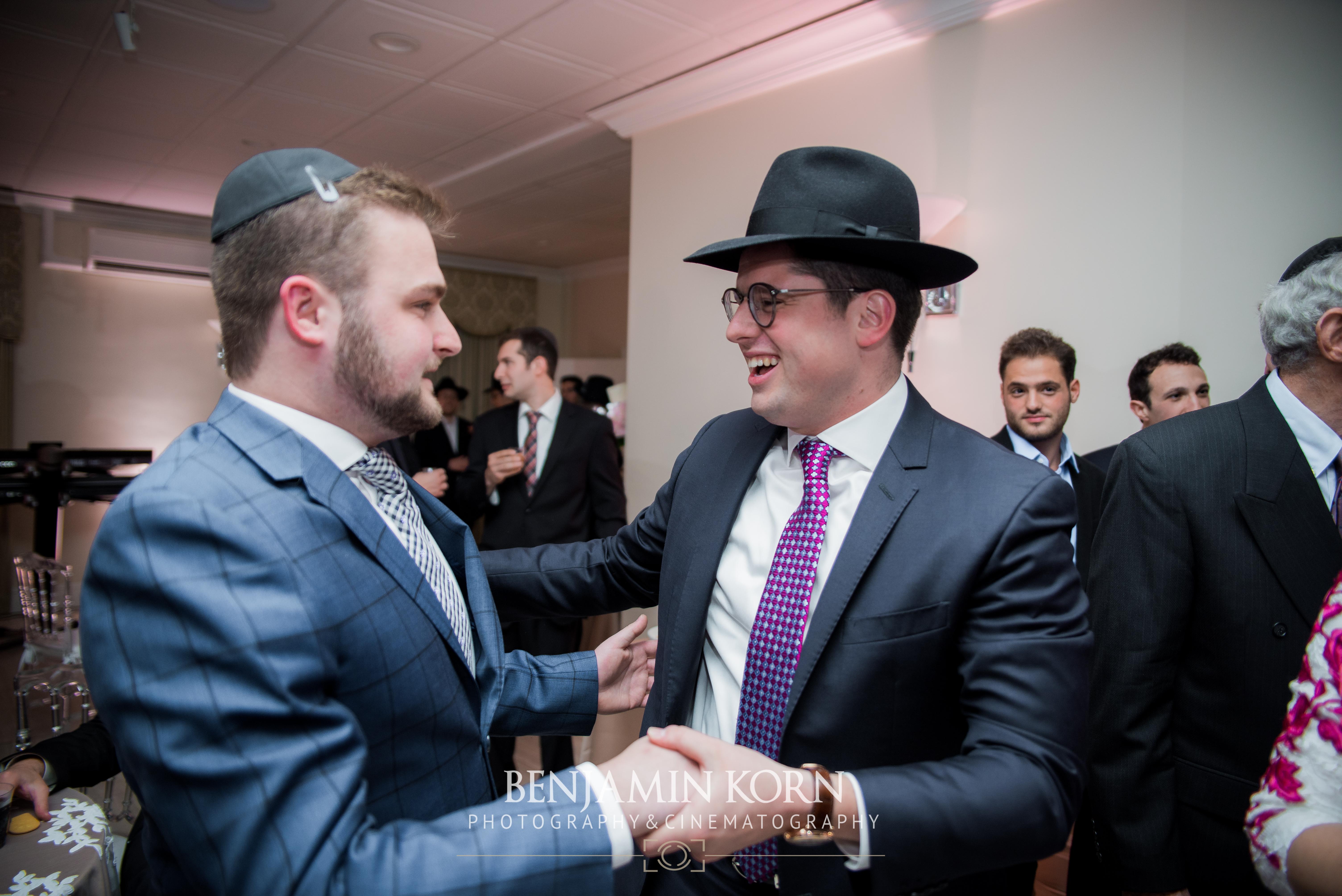 Yehuda & Ricki Vort-2663