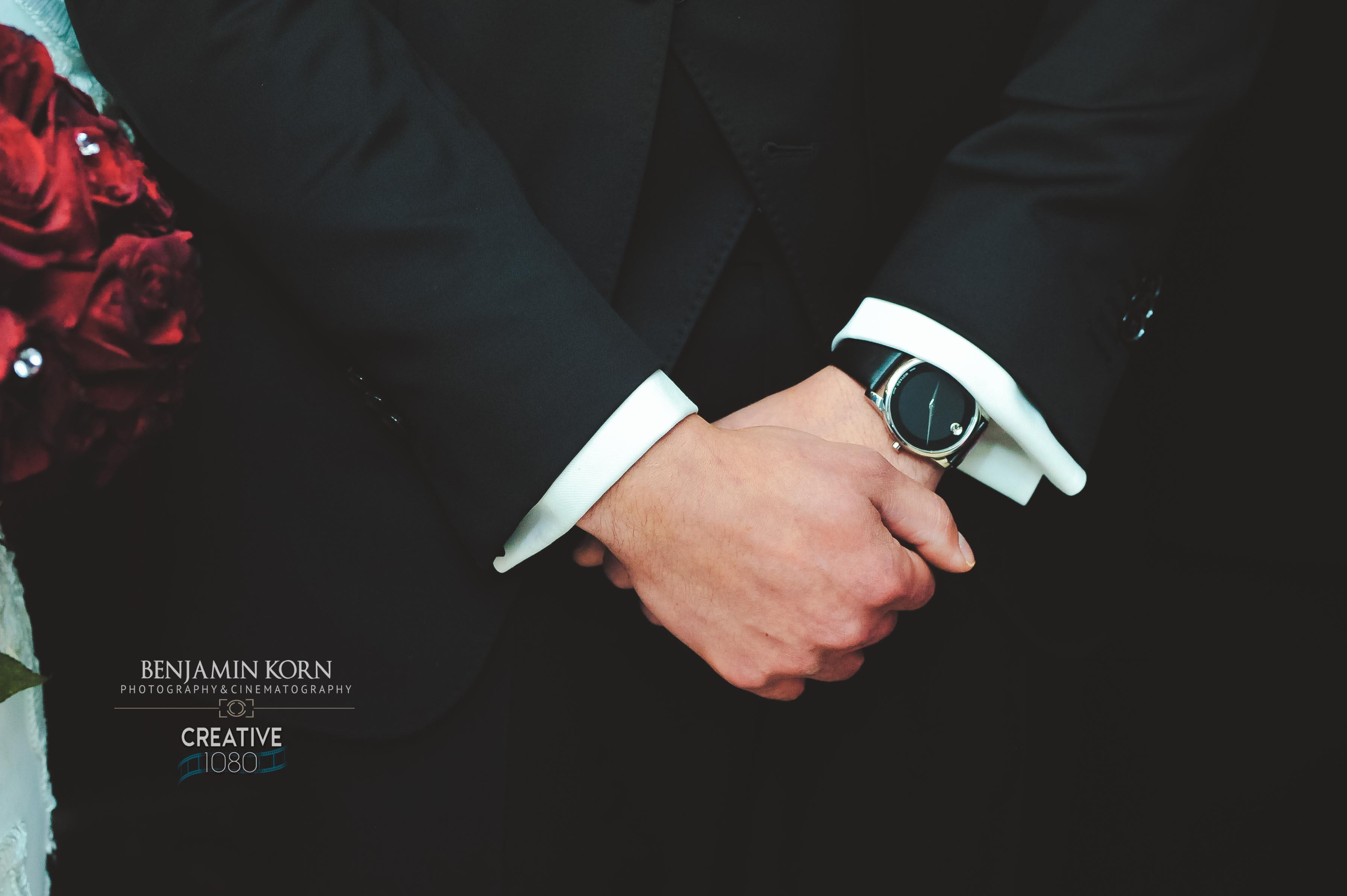 Benjamin Korn Photography - S&M Wed-48