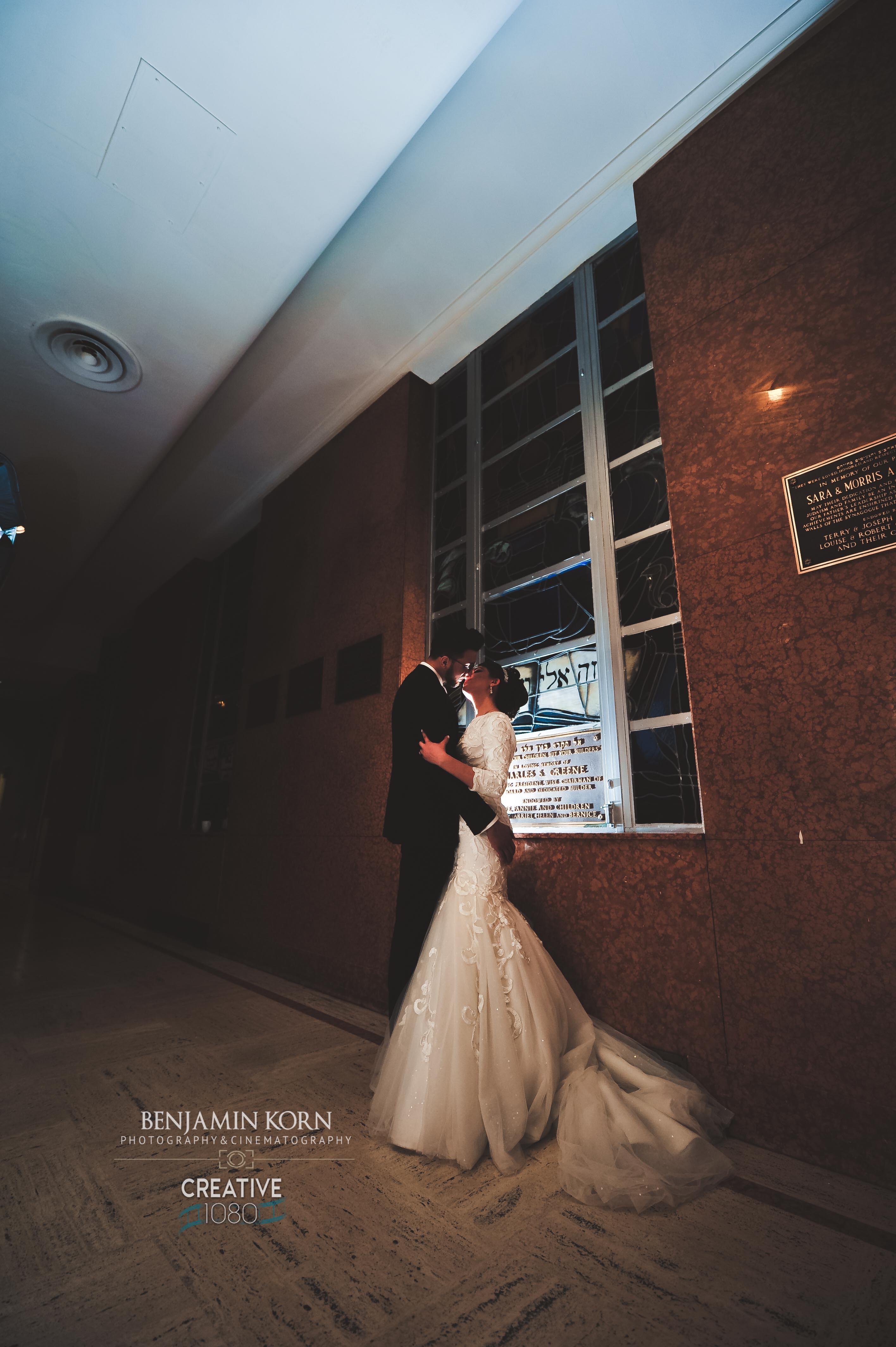 Benjamin Korn Photography - S&M Wed-69