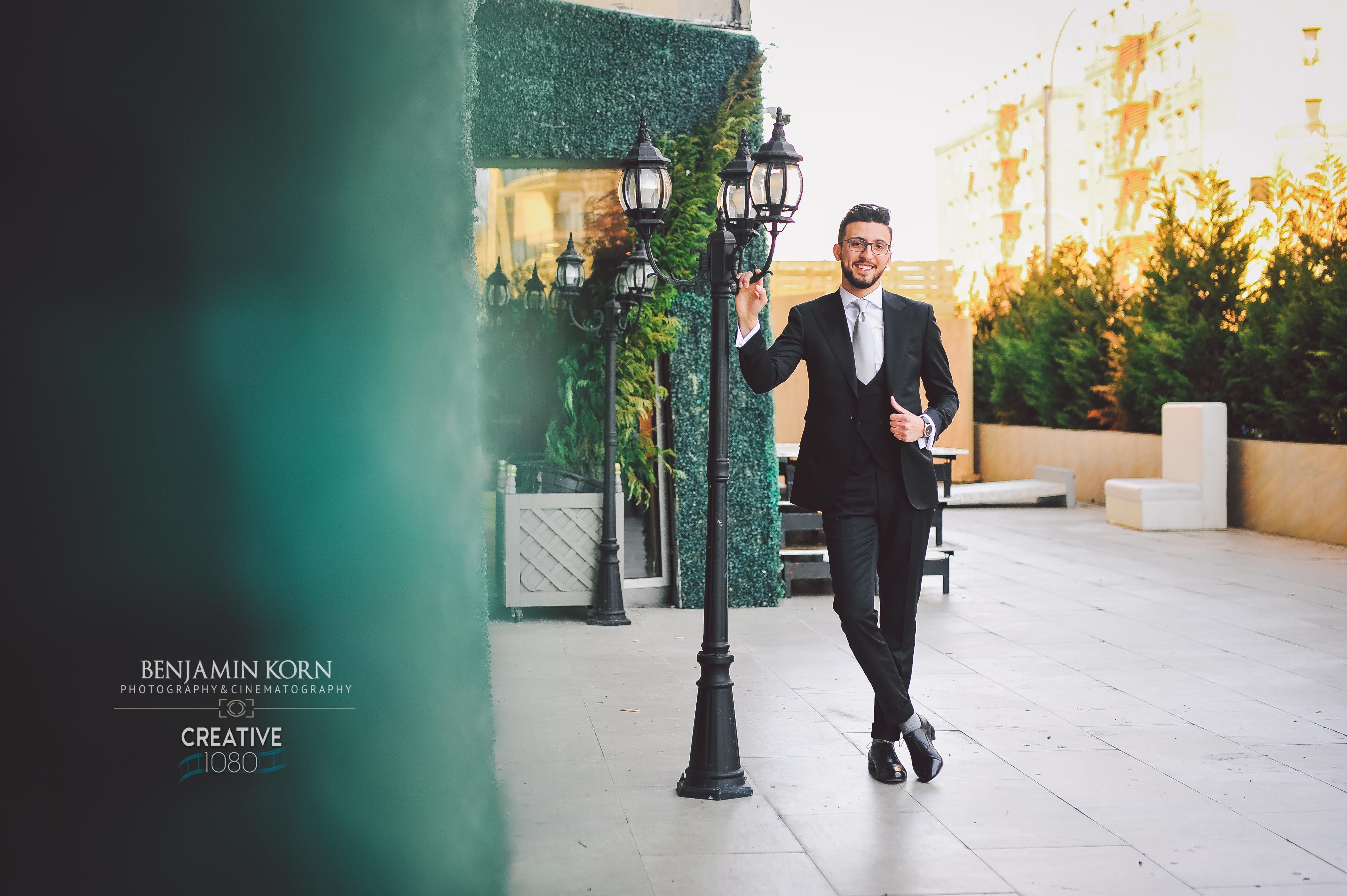 Benjamin Korn Photography - S&M Wed-11