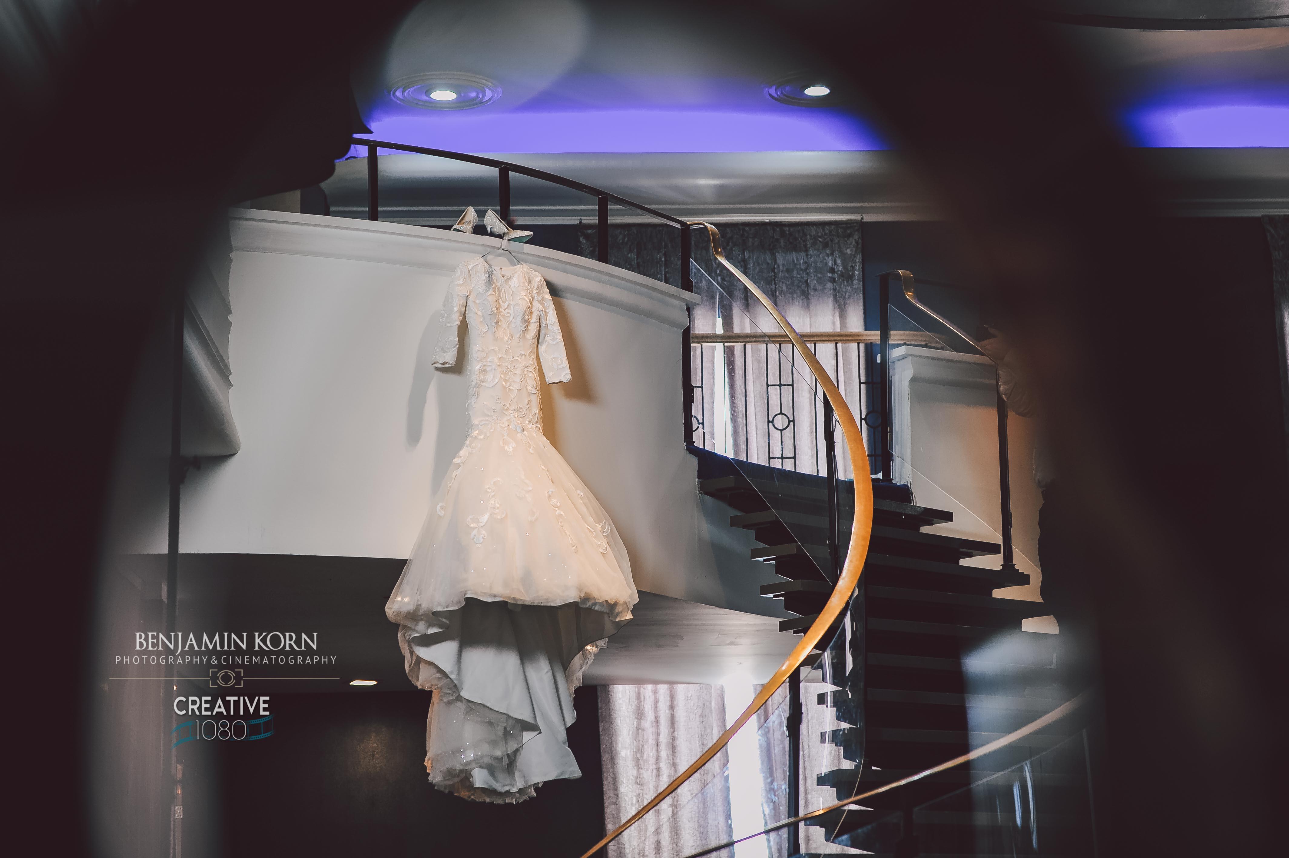 Benjamin Korn Photography - S&M Wed-2