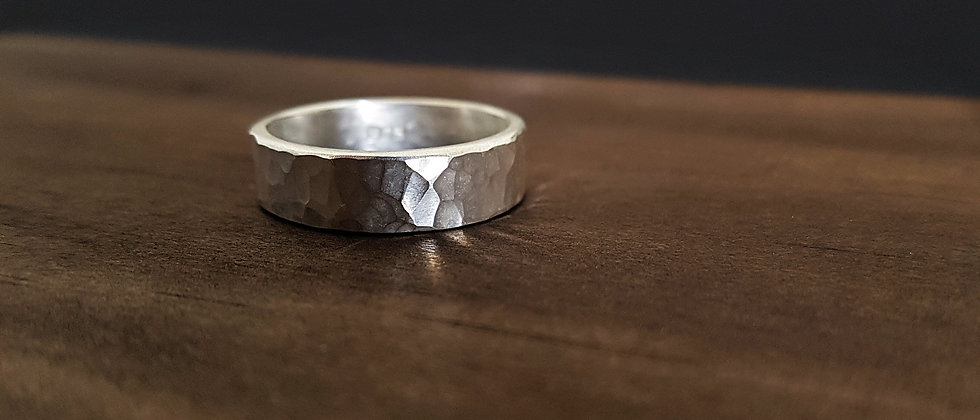 Invincible Dappled Ring