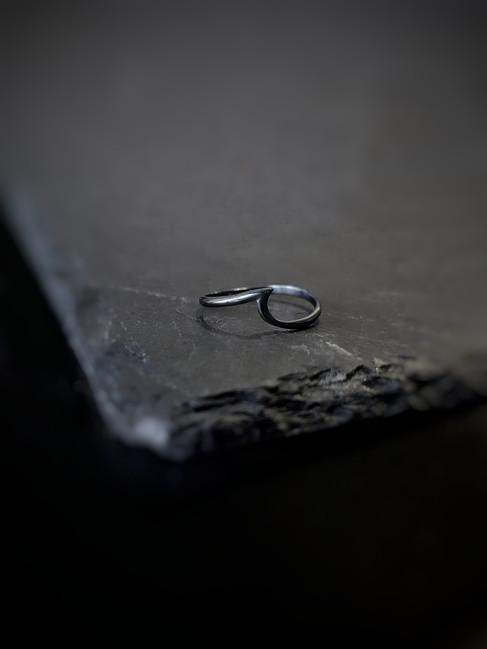 A Unique Wedding Ring