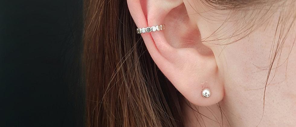 Style Three Ear Cuff