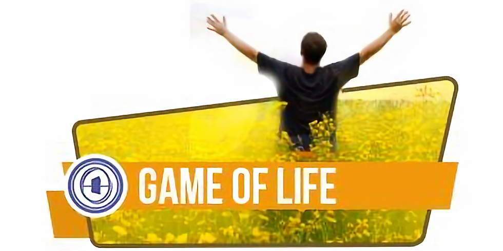 ThetaHealing® Game of Life Course - with Sean Campbell