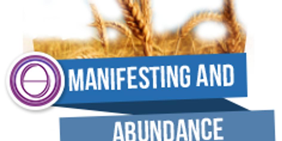 ThetaHealing® Manifesting & Abundance Course