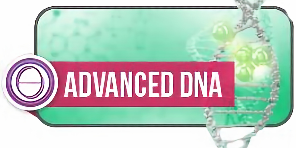 ThetaHealing® AdvancedDNA Course